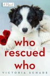 schade - Who Rescued Who