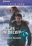 a severn rules in deceit
