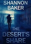 a baker the desert's share