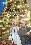 a lee a sheriff's star