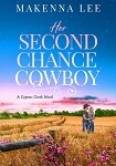 a lee the second chance cowboy