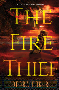 THE FIRE THIEF copy