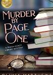a sergeant-matthews murder by page one