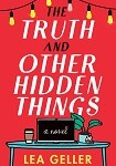 a geller the truth and other hidden things